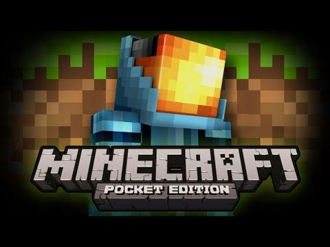 Minecraft Pocket Edition |