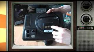 Mega Drive Review