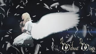 YOHIOloid ★ Without Wings ★ - VOCALOID Live Action