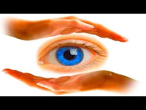 Профессор Жданов восстановление зрения. Комплекс видео упражнений!