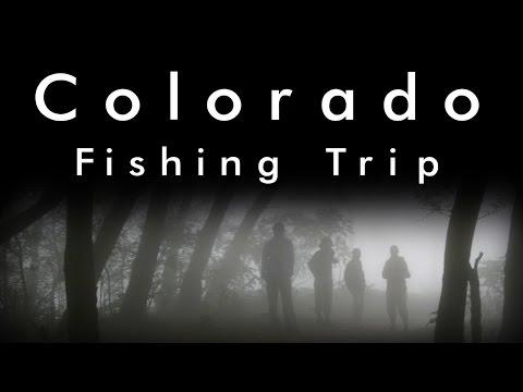 Colorado Fishing Trip (CreepyPasta) Reboot