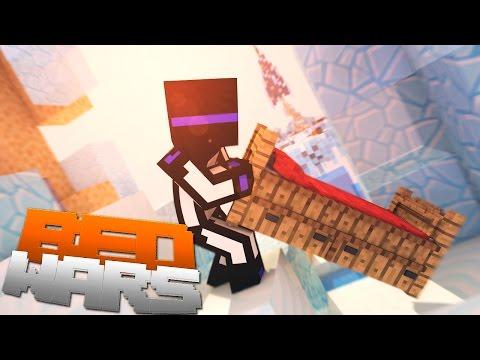 Minecraft Bed wars : Все ливают, а я тащу #115