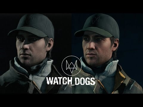 Watch Dogs: PC vs PS4 vs PS3 Graphics