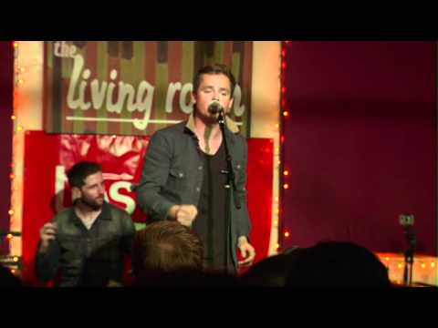 Keane - Silenced By The Night (Live @ The Living Room)