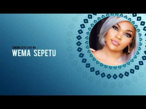 Tuzo za SZIFF zampa 'dili nono' mkali wa Bongo Movie Wema Sepetu thumbnail