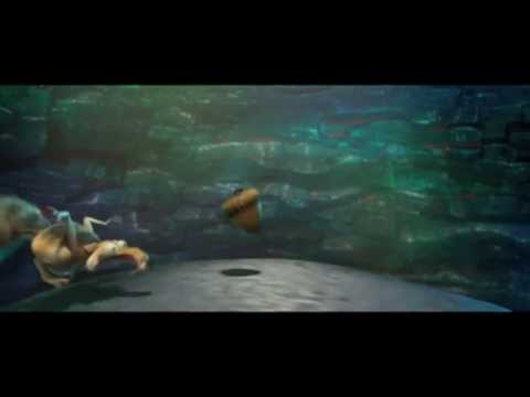 Jégkorszak 4 - Ice Age 4 - Official Trailer (2012 Movie)
