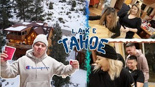Putting the H-0-E in Lake TaHOE! Vol.2