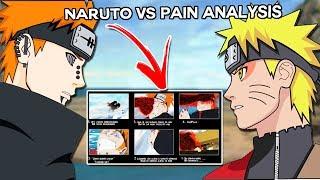 The Real Reason Naruto vs Pain Animation Was Funny - Naruto & Boruto