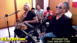 Watch Krisspy La Va A Pagar video
