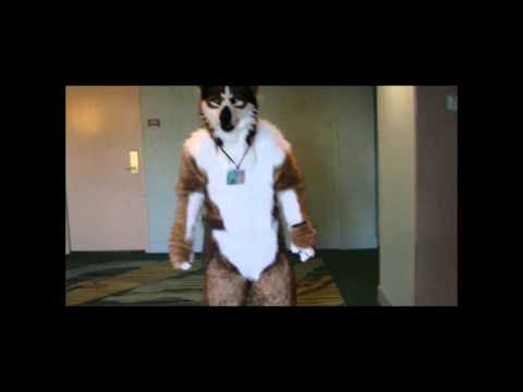 Necomimi Ears On A Fursuit How To Save Money And Do It