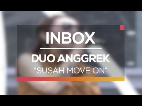 Duo Anggrek - Susah Move On (Live on Inbox) thumbnail