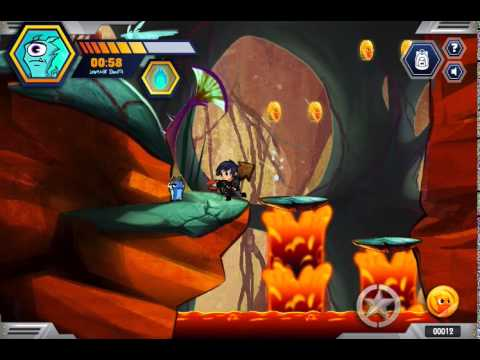 Battle for Slugterra Full Game Episode 2014