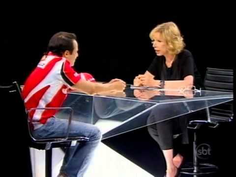 De Frente Com Gabi - Felipe Massa - Parte 1