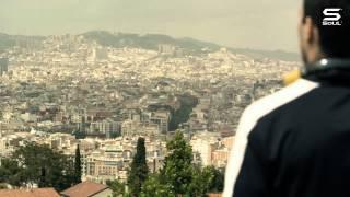 Video: Fabregas quảng cáo cho sản phẩm headphone Soul