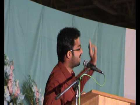 hassan butt's urdu debate (sports week 2010)