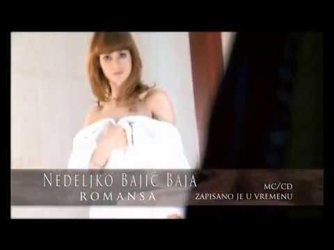 Nedeljko Bajić Baja | Romansa video