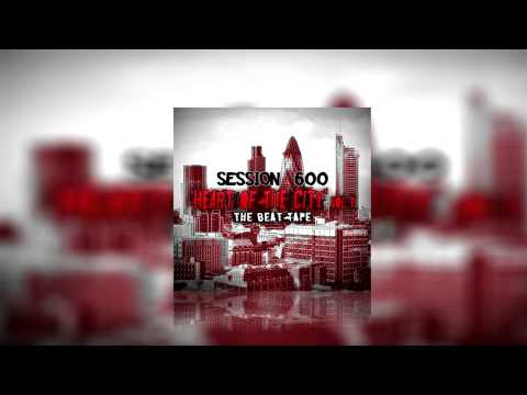 Session 600 - Intro [Heart Of The City Vol 1] @MADABOUTMIXTAPE