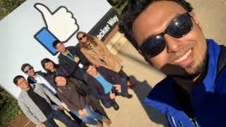 Silicon Valley Tour: follow the VEON Digithon winners!