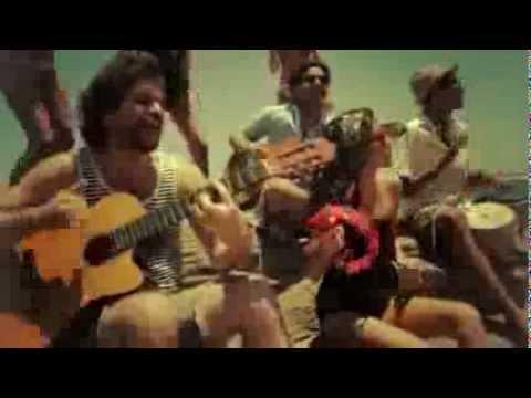 LOS PETARDOS - La Playa