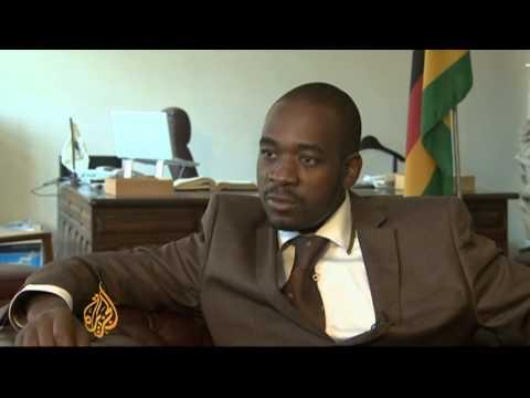 Zimbabwe bans foreign radio broadcasts