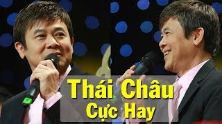 Liveshow Bolero 2017 | Lk Bolero ca sĩ Thái Châu Và Các Bài Hát Hay Nhất