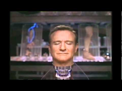 Bicentennial Man Original Trailer [Disturbing Version ...