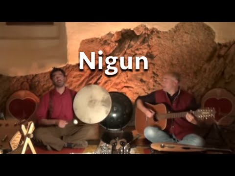 paul freh amp herbert walter nigun youtube