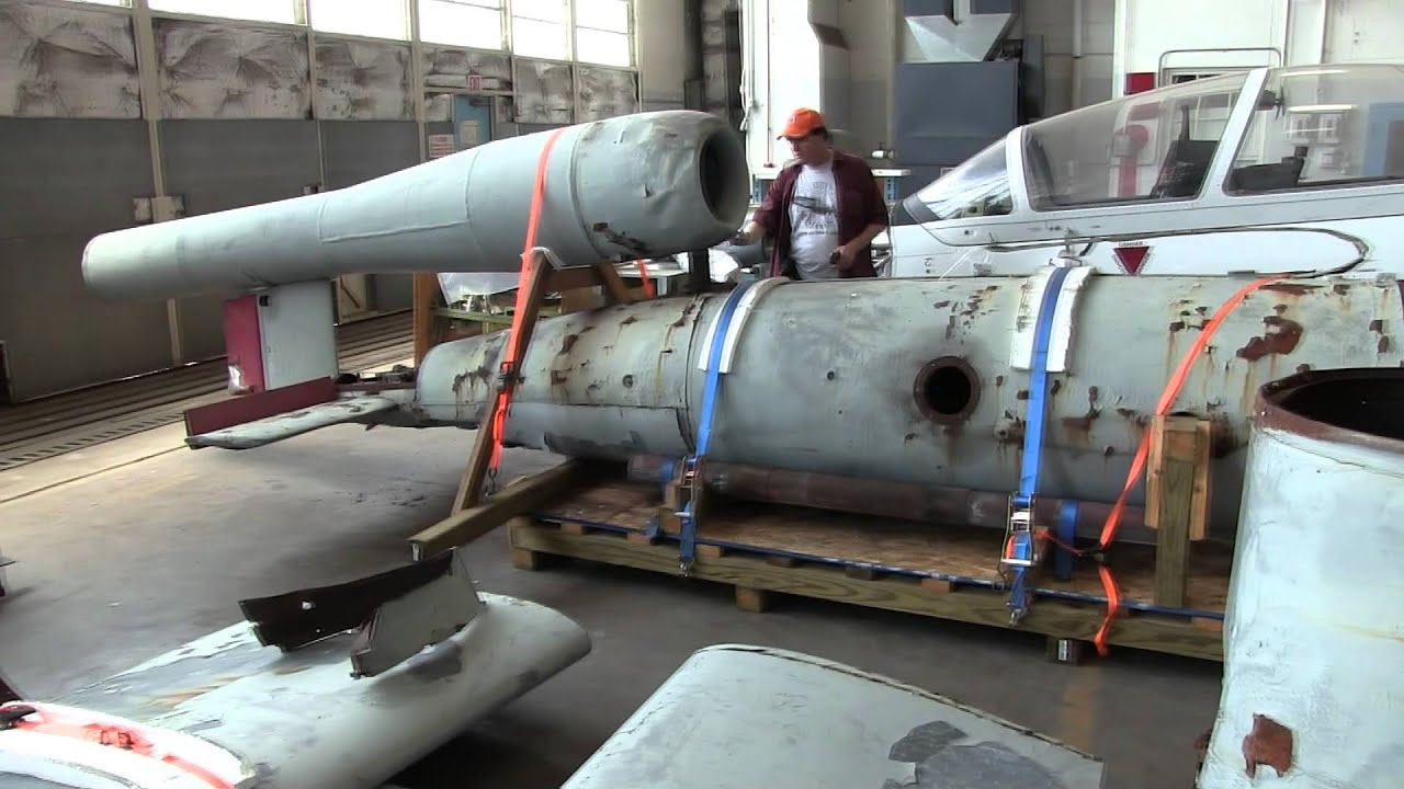 The National Museum of the US Air Force - Part 4 ...