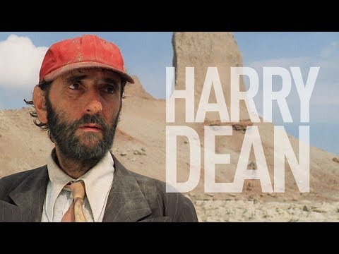 Why Harry Dean Stanton Is The G.O.A.T. Character Actor
