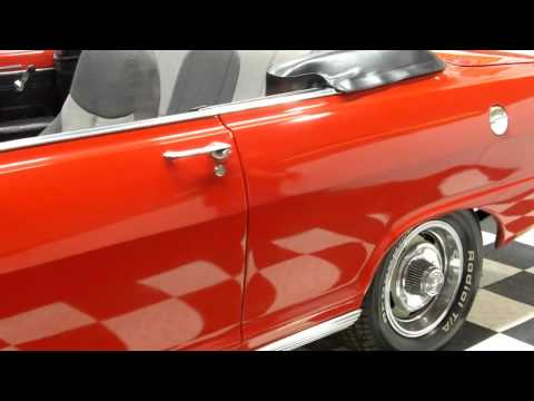 Acura Convertible on 1968 Chevrolet Chevelle Ss 396 Convertible For Sale Flemings   Autos