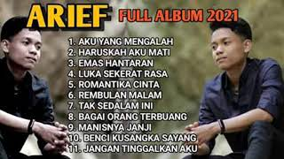 Download lagu Arief feat Yolanda Full Album 2021 - Aku Yang Mengalah - Haruskah Aku Mati
