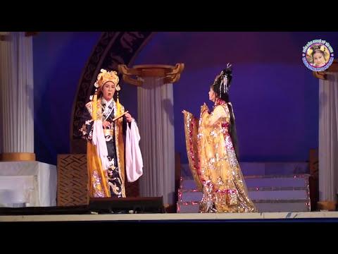 TĐ: Xa Phi Đi Xứ - Tài Linh & Vũ Linh (2011) video