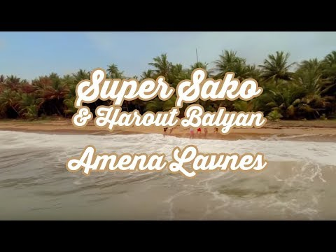 Super Sako & Harout Balyan - Amena Lavnes