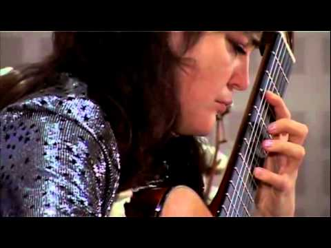 Irina Kulikova plays Adagio op.44 by Gerard Drozd