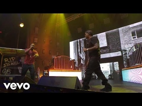 Nas - Phone Tap (Live at #VEVOSXSW 2012) ft. AZ