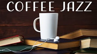 Fresh Coffee JAZZ - Relaxing Bossa JAZZ Playlist For Morning,Work,Study