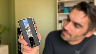 PORSCHE DESIGN Huawei Mate 20 RS | review en español