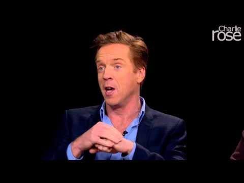 "Damian Lewis on Conquering the New York Accent for ""Billions"" (Jan. 6, 2016) 