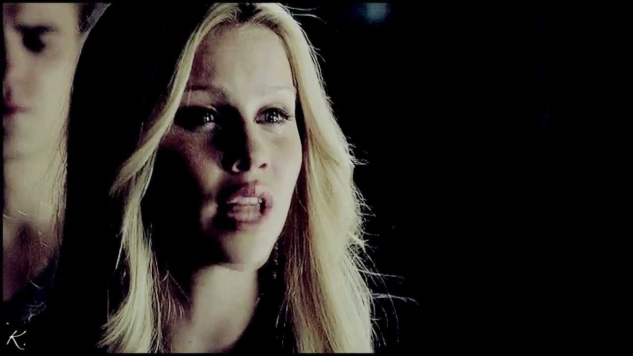 Rebekah mikaelson quotes