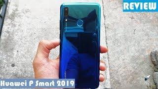 Huawei P Smart 2019 / Review En Español!!!