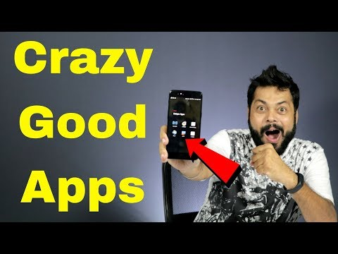 TOP 3 MUST HAVE ANDROID APPS | गज़ब Smartphone apps [2017]
