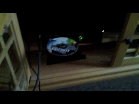 How to fix perfect circle scratched disc on Xbox 360 really easy!