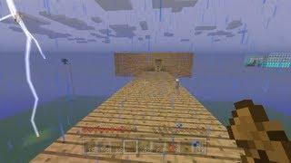 download lagu Minecraft Xbox - Skyblock Map - Mob Spawner - gratis