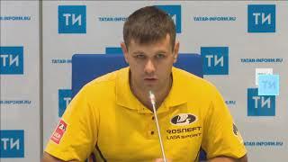 Пилот LADA Sport ROSNEFT Шешенин: Благодарны Татарстану за любовь к автоспорту