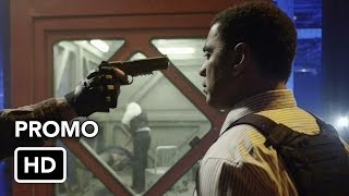 The Blacklist 1x09 Promo