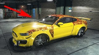СВАЛКА В ДУБАЕ! ДЕНЬ 1 - Car Mechanic Simulator 2018 TUNING