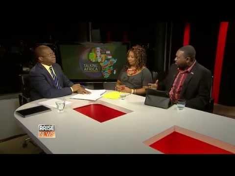 Talking Buhari at Chatham House | ARISE News Africa Wrap