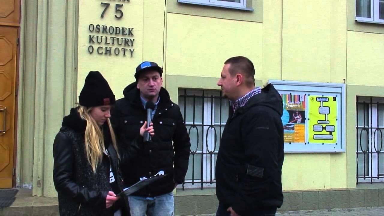 Trials-X - Korzenie polskiego rapu (Kino Ochota/ Wywiad część 2)