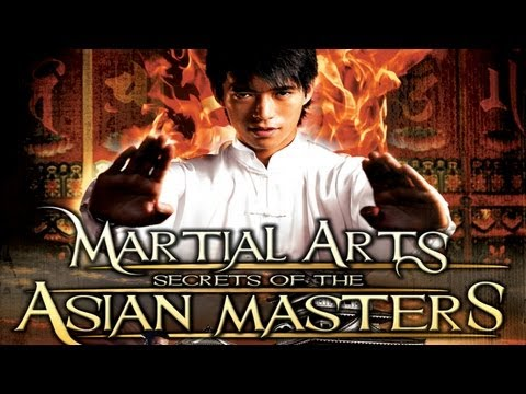 Martial Arts: Secrets of the Asian Masters - MMA - UFC Secrets of Filipino Death Warriors Image 1