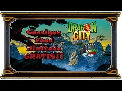 - Dragon City - Truco para conseguir Comida Ilimitada Sin Programas